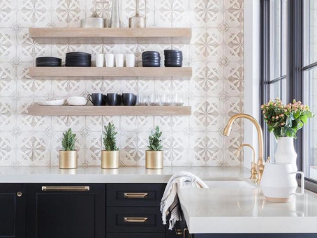 Kitchens That Wow
