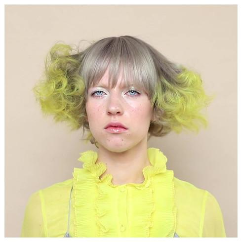 studio GET x Helen Heinroos Hair