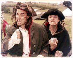 Misfit Pirates