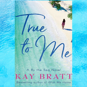 Book Review: True to Me