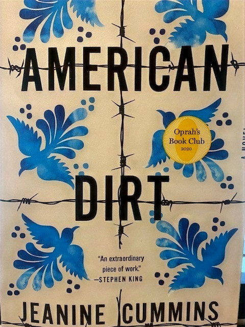 Wondering what book to read? American Dirt