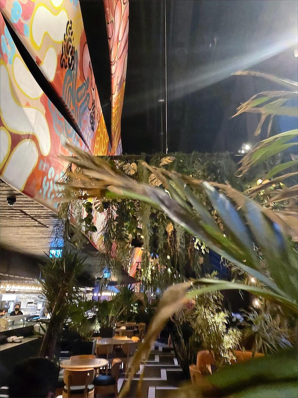 Restaurant Chotto Matte Toronto