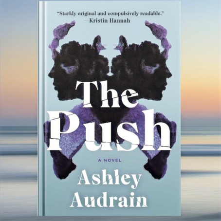 Book Review: The Push