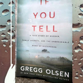 Book Review: If  You Tell
