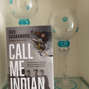 Book Review: Call me Indian