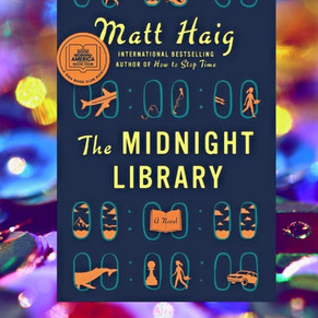 Book Review: The Midnight Library