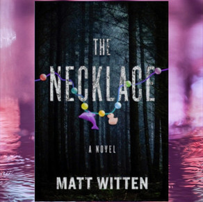 Book Review: The Necklace