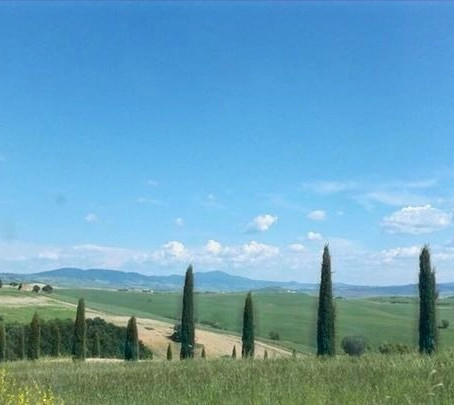 Tuscany Trip, Italy