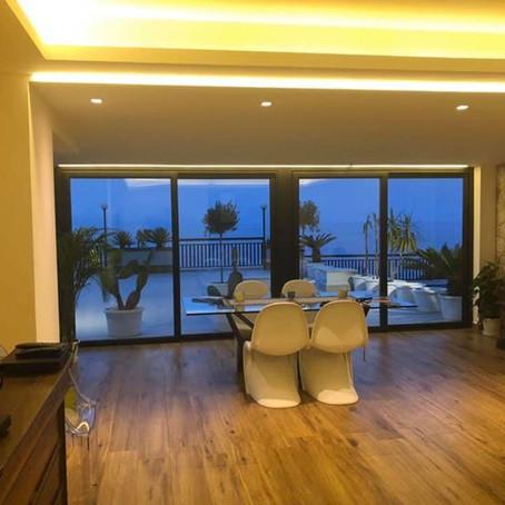 Dream apartment in Taormina, Sicily