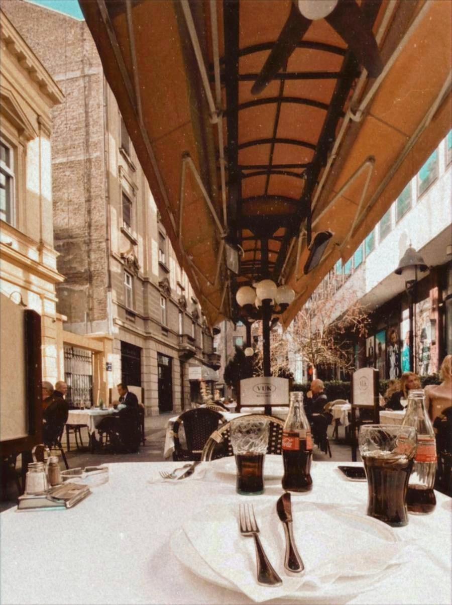 Knez Mihailo Street