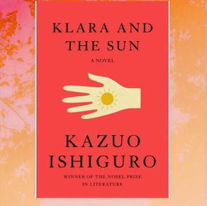 Book Review: Klara and the Sun