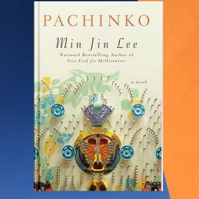 Book Review: Pachinko