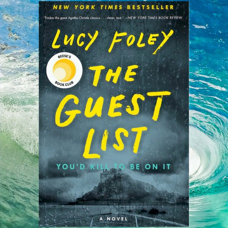 Book Review: The Guest List