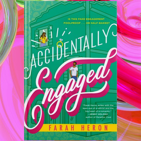 Book Review: Accidentally Engaged