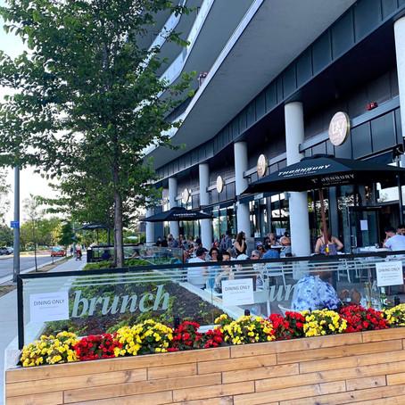 La Vecchia Lakeshore Toronto