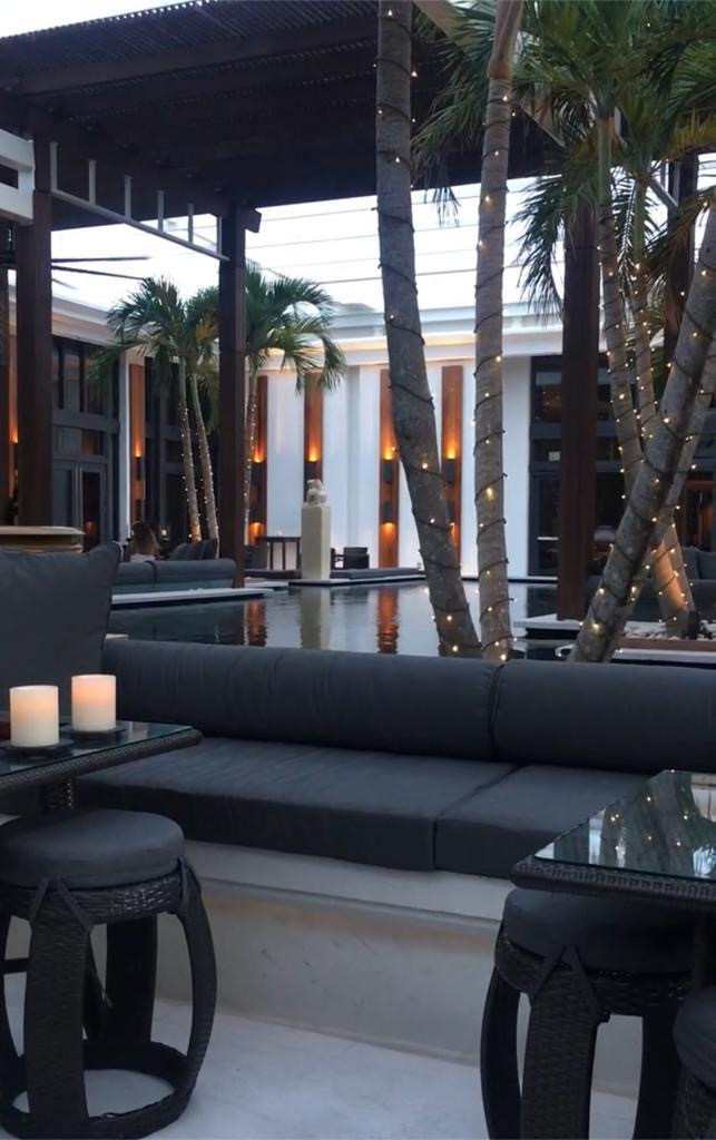 Where to stay when in Miami? W South Beach Hotel