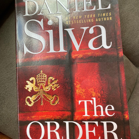Book Review: The Order