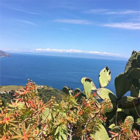 Travel to Sicily, Italy