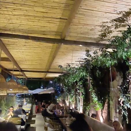 Myth Restaurant Toronto