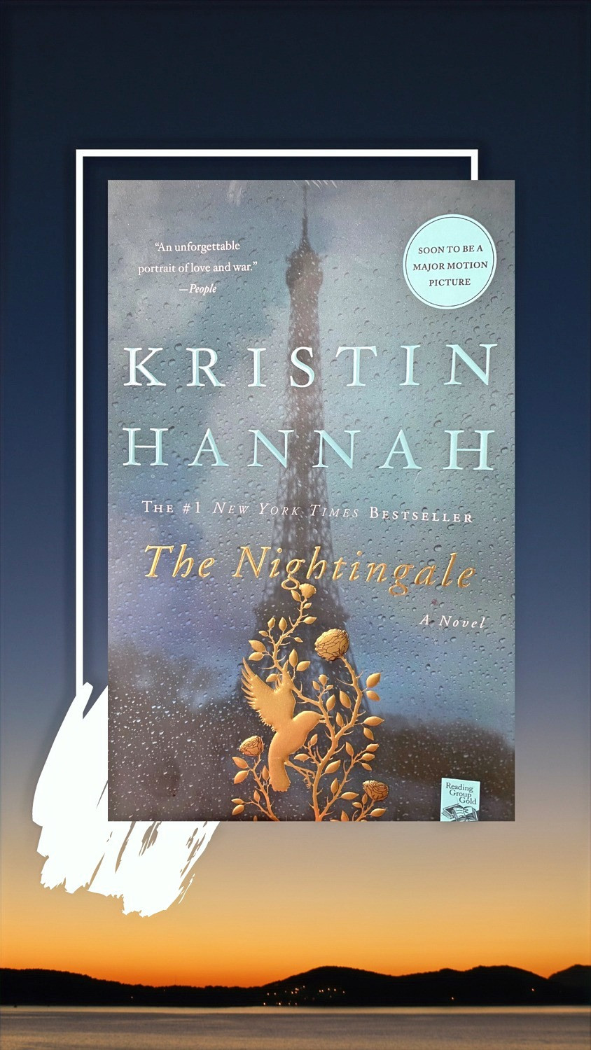 Book The Nightingale by Kristin Hannah
