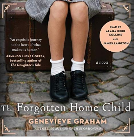 Wondering what book to read? Try The Forgotten Home Child