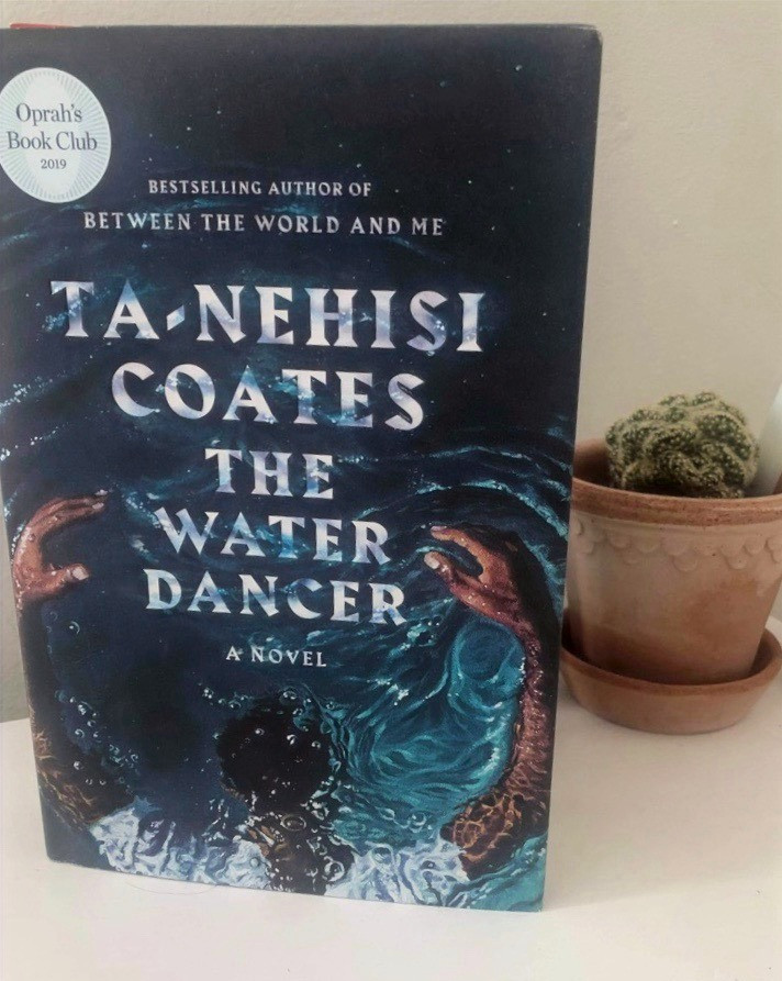 Book Review The Water Dancer