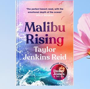 Book review: Malibu Rising