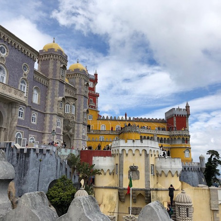 Sintra and Obidos Trip - Portugal