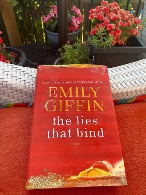 Book Review The Lies that Bind