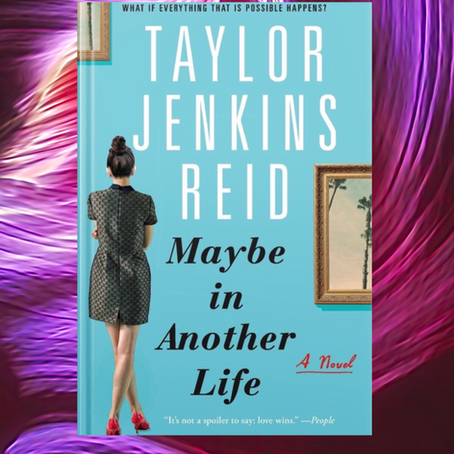 Book Review: Maybe in Another Life
