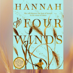 Book Review: The Four Winds