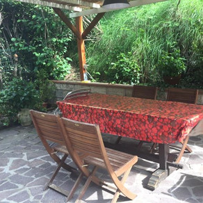 Accommodation when in Tuscany