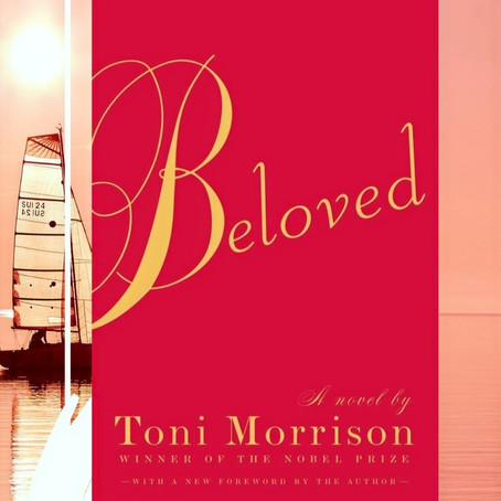 Book Review: Beloved