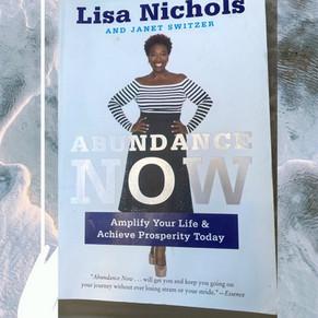 Book Review: Abundance Now