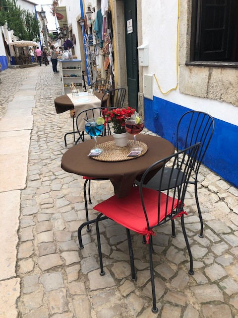 Very nice small town in Portugal. Must visit in Portugal