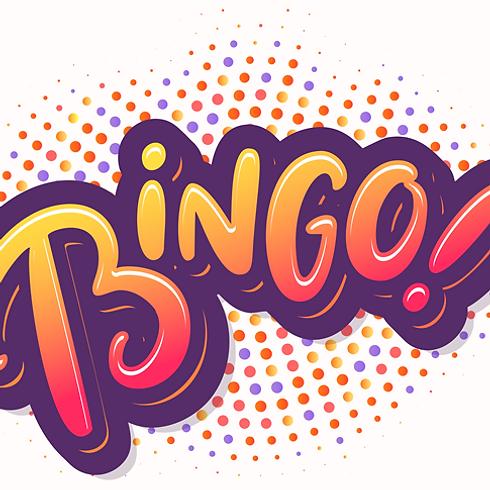 Bingo Night!