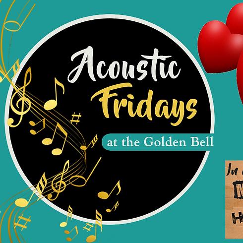 Acoustic Friday - Acoustic Soup