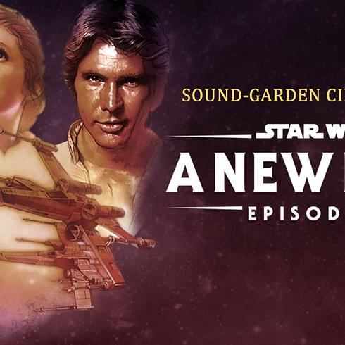 STAR WARS WEEK - A New Hope (IV)