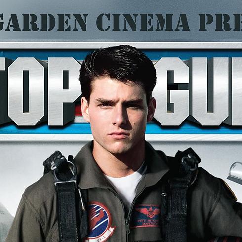 Sound-Garden Cinema - Top Gun