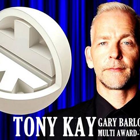 Tony Kay as Gary Barlow