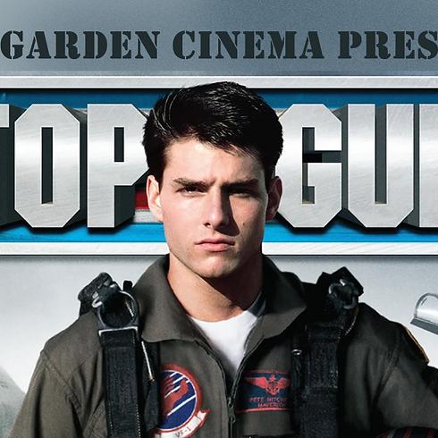 Sound-Garden Cinema