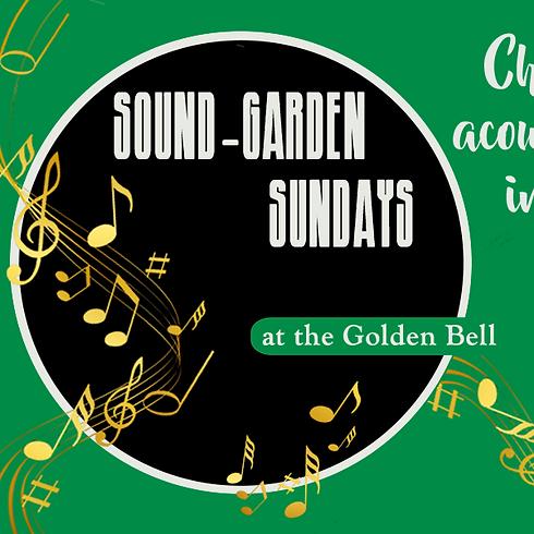 Sound-Garden Sundays