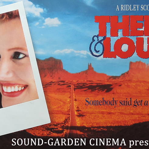 Thelma & Louise - 2nd showing