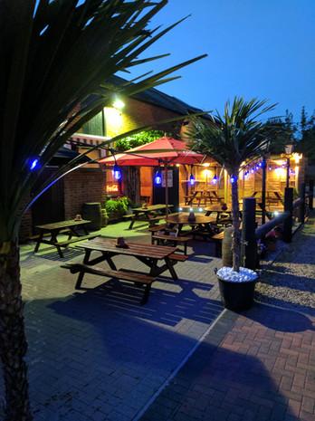 Sound-Garden Bar