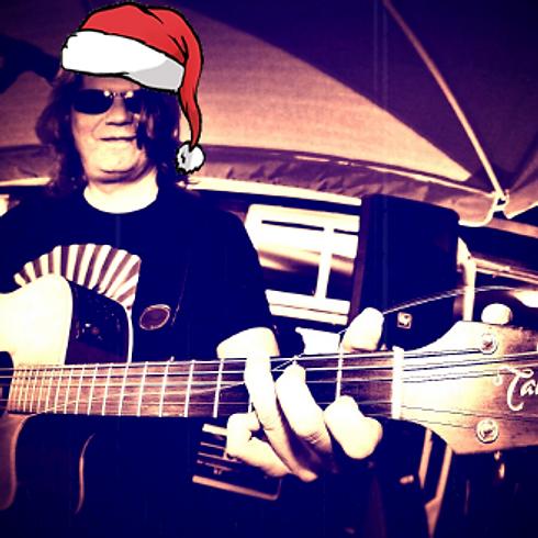 Shane Lamont's Christmas Party!