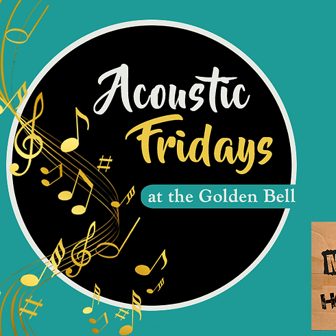 Acoustic Friday - Hannah Faulkner & Special Guests