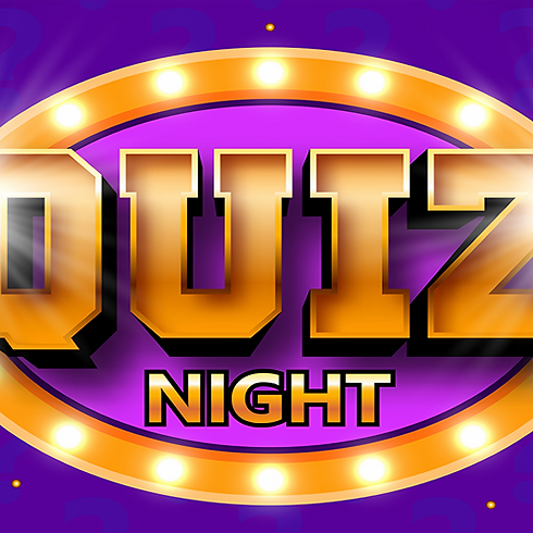 Pub Quiz Night