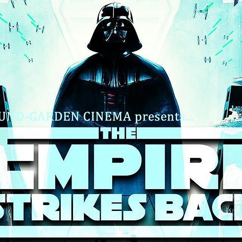 STAR WARS WEEK - Empire Strikes Back