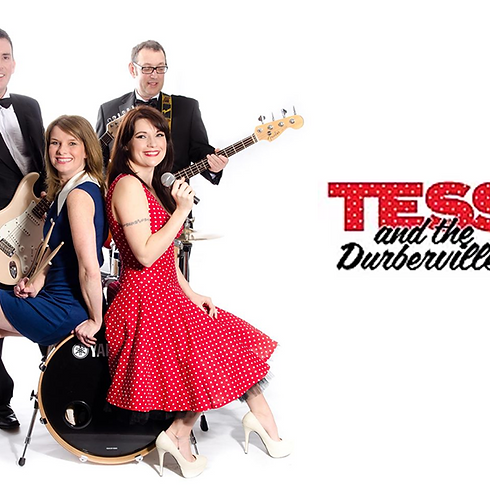 Tess and the Durbervilles