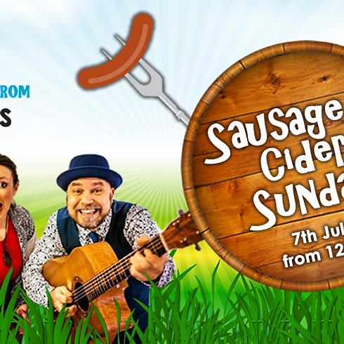 Sausage & Cider Sunday